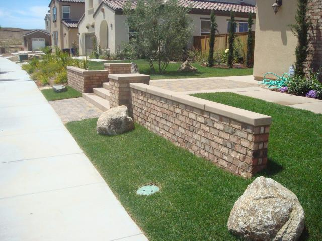 Landscaping General Epic Landscape Construction